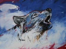 Abstraktwolf2