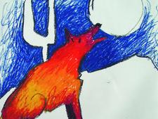 Wolfkaktus